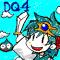 ゲーム-ドラゴンクエスト